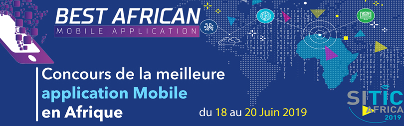 Best African Mobile Application 2019